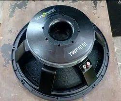 Studio Master 1500wt Speaker