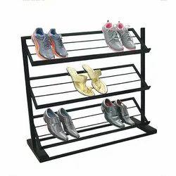 Mild Steel 3 Tier Shoe Rack SR3-3C