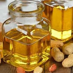 Cold Pressed Groundnut Oil, Packaging Size: 1 litre, Speciality: Low Cholestrol