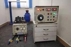 Industrial High Voltage Testing