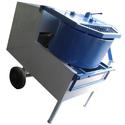 Laboratory Pan Mixer