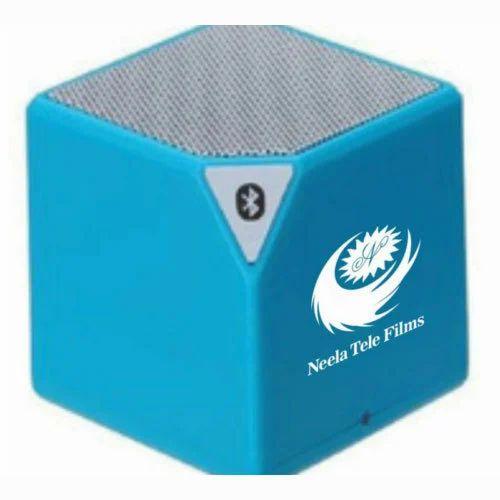Smallest Bluetooth Speaker