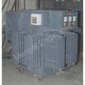 Three Phase Upto 2500 Kva Oil Cooled Servo Stabilizer