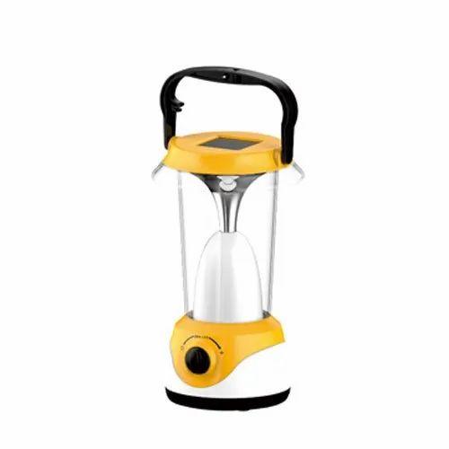 JL-6820LS Solar Lantern