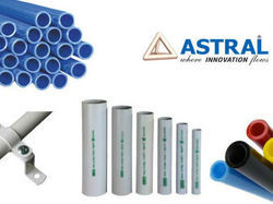 SWR Pipes - Astral