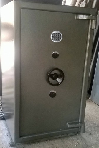 Burglary Proof Safe