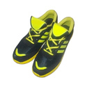 Aryans Yellow And Green Womens Sports Shoes, Size: 5 Also Available In 6, 7, 8, 9, 10, 11