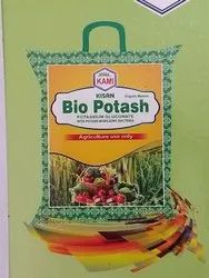 Bio Potash Fertilizer, Powder