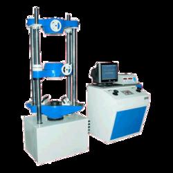 Universal Testing Machine SE UTE 600 KN