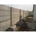 RCC Gray Precast Compound Wall