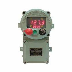 FLP Temperature Indicator