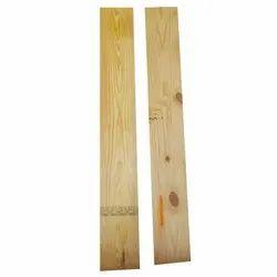 Southern Yellow Pine Wood Plank