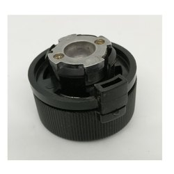 Hans KB9504 0.47 kg Pin to Screw Type Adapter