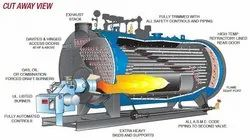 Chemical Cleaning Services Of Pipelines
