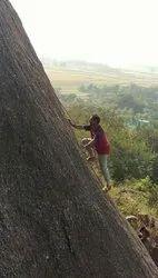 Rock Climbing & Survival Camp In Puruliya