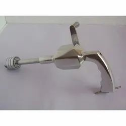 Stainless Steel Bone Drill
