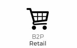 B2P Retail Service