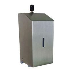 Soap Dispensers Chrome