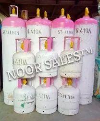 Stallion R410A Refrigerant Gas