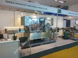 Gear Pump Filling Machine