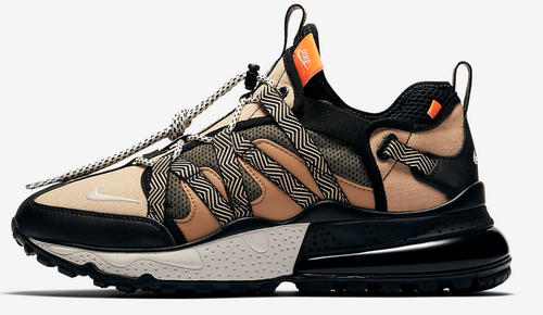 low priced 479fa 88549 Nike Air Max 270 Bowfin Men''s Shoe