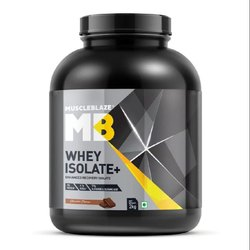 MB Chocolate Whey Isolate, 2 Kg
