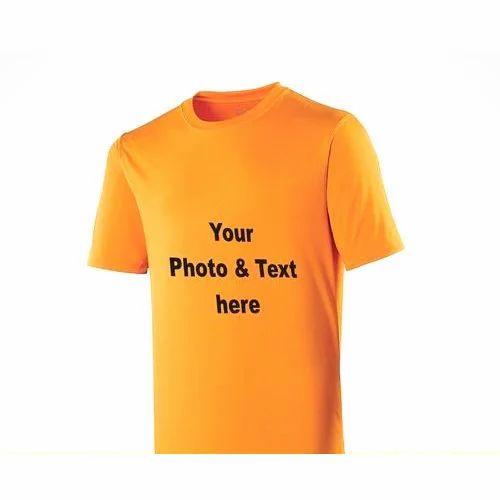 489f81d3 Customized T-shirts Printing Service in Lower Parel, Mumbai ...