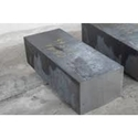 Aluminum Alloys 6063 63400 H9 Al-Mg-Si 0.5 - Forged Block