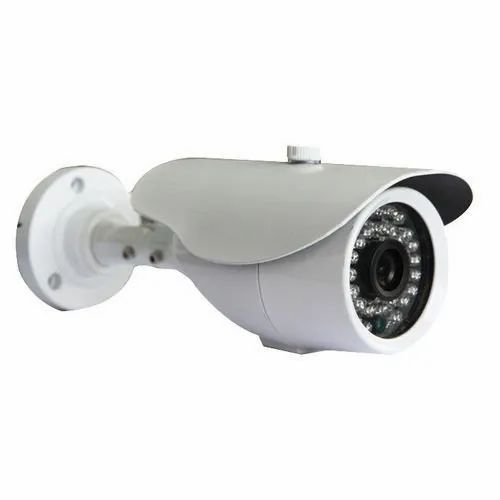 2 MP Day & Night Analog Bullet Camera