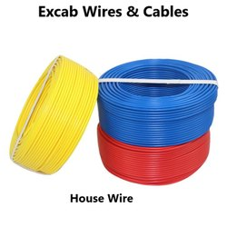 1.25 sqmm House Wire, 90 m to 2000 m