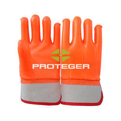Cold Storage Safety Gloves