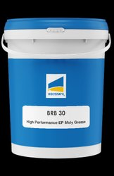 High Performance EP Moly Grease