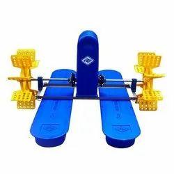 1 HP Nanrong  Paddle Wheel Aerator