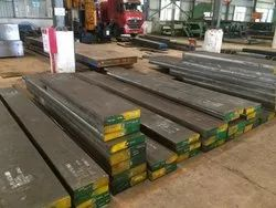 EN31 Forgings Steel Flat Bar