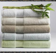 Zero Twist Bath Towel Sheet