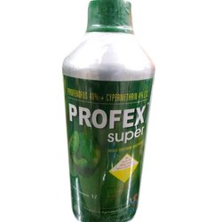 Profex Super Spectrum Insecticide, Packaging Type: Bottle