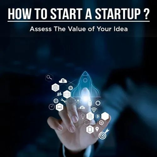 Start-up How to Start a Startup