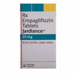 Jardiance Tablet