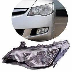 Honda Civic Head Lamp