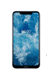 Nokia 8.1 Mobile Phone