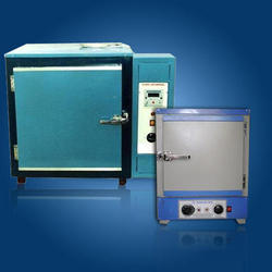 ICS Laboratory Hot Air Oven