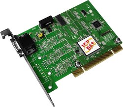 PISO-CAN200U-D PCI Type CAN Bus Modules