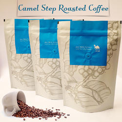 Camel Step Roasted Coffee