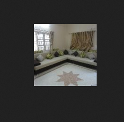 Customize Sofa Making