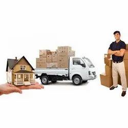 Home Relocation Services in Pune