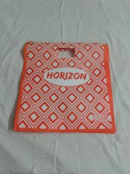 Printed Non Woven Shopper Bag With Stick Handle, Capacity: 15Kg