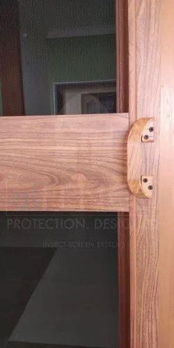 Alfence Wooden Powder Coating Kv Enterprises Id