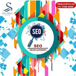 Local, E-commerce Website On Page, Off Page SEO Development Services, in Pan India