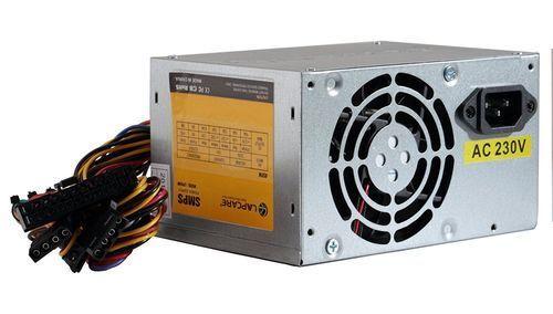 Lapcare 450 (20 4 Pin) SATA Desktop Power Supply SMPS GST Bill, 2 ...