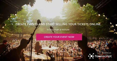 event management platform corporate events event coordinator
